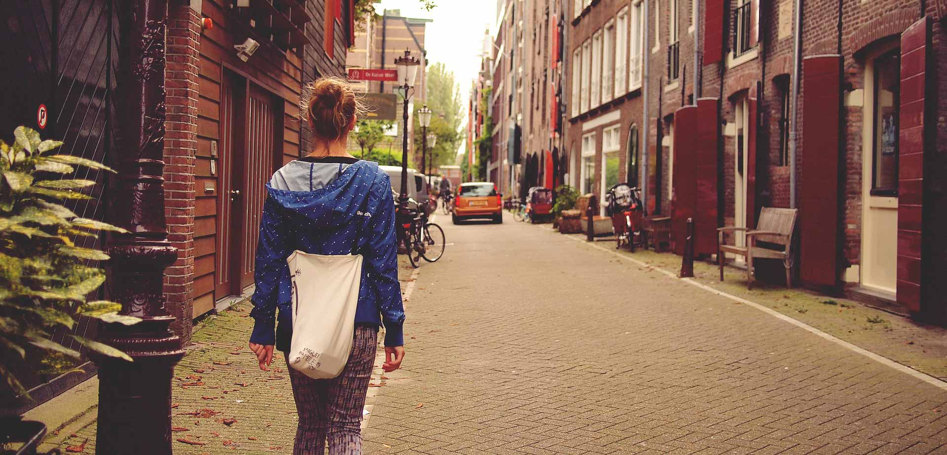 header city adverntures in amsterdam
